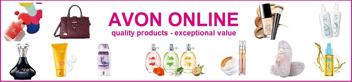 Sell Products From Home Like Avon My Avon Logo Picture