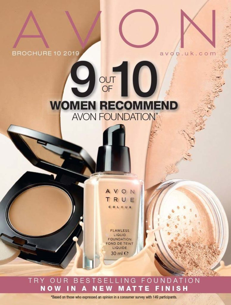 Avon Special Offers 102019 Outlet